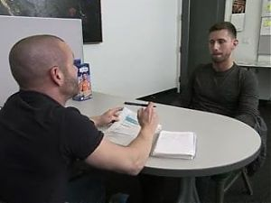 Christopher Daniels and Hunter Marx - Fixation Sc3