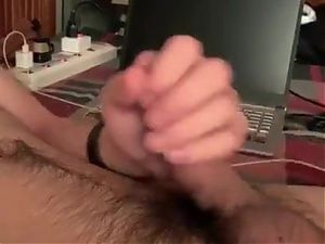 korean handsome twink jerking for cam part.2 (135)