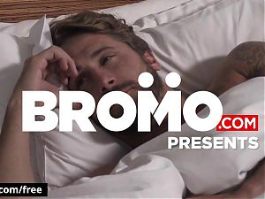 Bromo - Jack Hunter with Jaxton Wheeler Wesley Woods at The