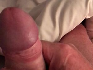 Soft cock to hard cock