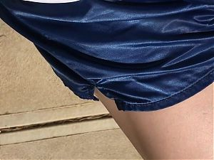 Just enjoying my shorts under the sun 1