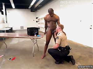 Free of smooth gay anal Body Cavity Search