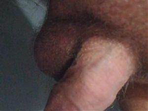 Tiny cock